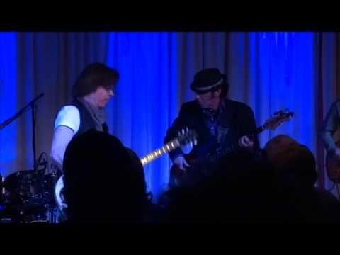 The Yardbirds Live at