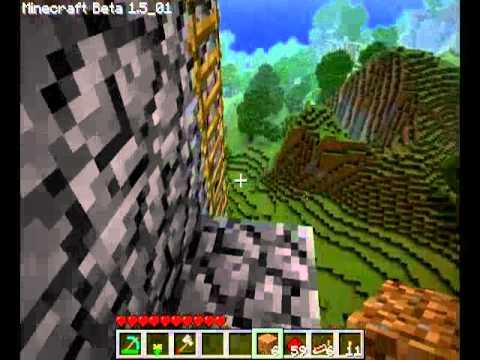 Различные механизмы в Minecraft - 13 серия