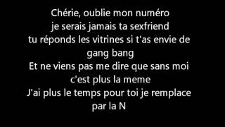 Video Amour Parano - L'artiste paroles (reprise djena) MP3, 3GP, MP4, WEBM, AVI, FLV Agustus 2017