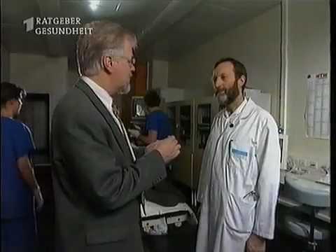 Gesundheit: Magengeschwüre - ARD-Ratgeber Gesundheit Magengeschwüre 1998