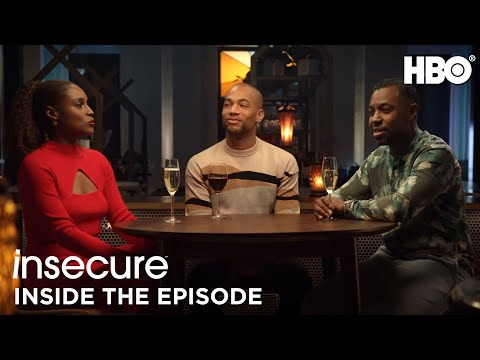 Insecure: Wine Down with Issa, Prentice Penny & Kendrick Sampson | Inside The Episode (S4 E9) | HBO