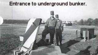 Coraopolis (PA) United States  city photo : Nike 'Ajax' missile photos - Pittsburgh, PA (Coraopolis Base) - Cold War Memories 1956