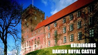 Kolding Denmark  City new picture : Koldinghus Castle Kolding Denmark - Museum Review