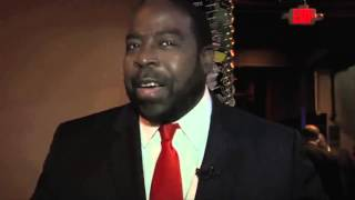 LES BROWN W Polsce National Achievers