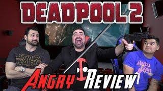Video Deadpool 2 Angry Movie Review MP3, 3GP, MP4, WEBM, AVI, FLV Juni 2018