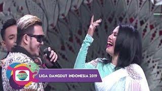 Download Video CIEE CIEE!! Richi Five Minutes Buat Bunda Rita Tersipu Malu - LIDA 2019 MP3 3GP MP4