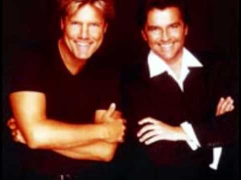 MODERN TALKING - Who Will Love You Like I Do (audio)