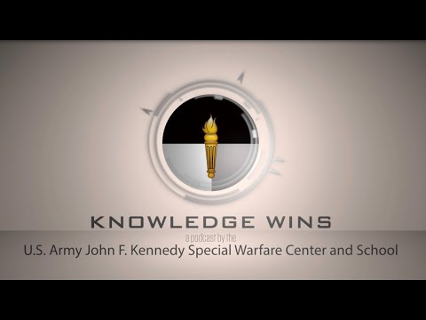 Knowledge Wins Episode 2 – Holistic Wellbeing and Resiliency