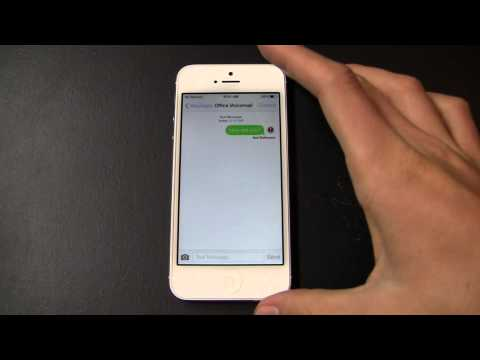 phonedog - iOS 7 First Look! Seven has historically been a lucky number, and if Apple is lucky, iOS 7 will be the driver that helps them regain marketshare lost to Andr...