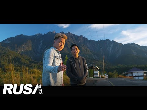 Atmosfera ft. Floor 88 - Original Sabahan [Original Music Video]