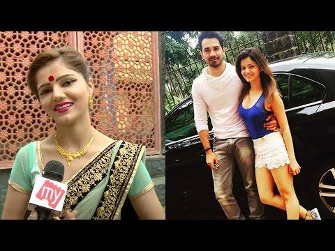Video Exclusive: Rubina Dilaik's love life troubles Shakti download in MP3, 3GP, MP4, WEBM, AVI, FLV January 2017