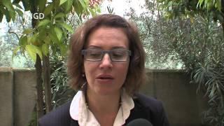 Emna Jeblaoui, UNDP