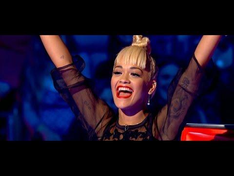 Exclusive Sneak Peek of Episode 1 - The Voice UK 2015 - BBC One