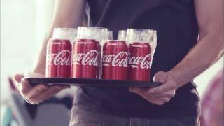 Video Coca-Cola Yeni Tarzıyla Karşında #TadınıÇıkar MP3, 3GP, MP4, WEBM, AVI, FLV Oktober 2017