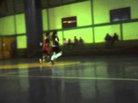 Futsal femenino de Boa vista da Aparecida.AVI