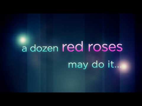 Michael Bublé - Valentines Day TV Ad 2010