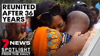 Video A Daughter's Journey | Family reunion for woman abandoned at birth | Sunday Night MP3, 3GP, MP4, WEBM, AVI, FLV Agustus 2019