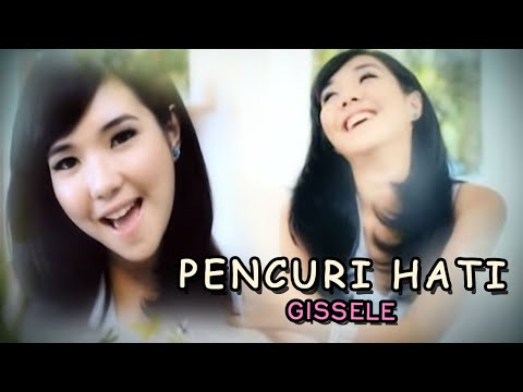 GISELLE - Pencuri Hati (Official Music Video Clip)