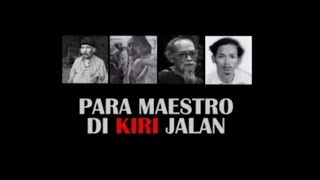 Download Video Melawan Lupa - Para Maestro di Kiri Jalan MP3 3GP MP4