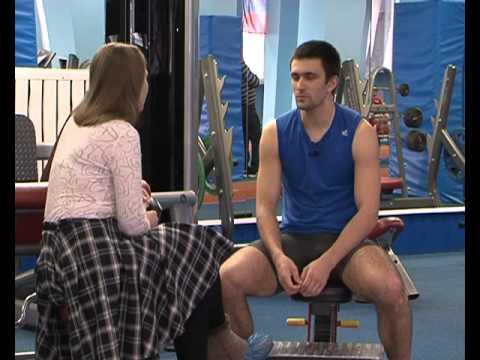 Будущие олимпийцы - DomaVideo.Ru