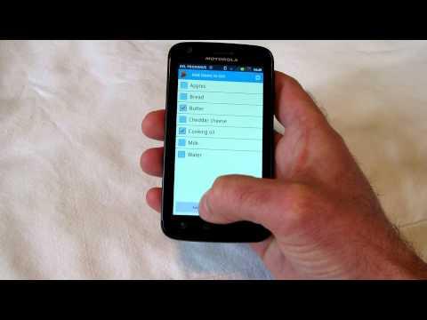 Video of ShopFast! Pro Upgrade Key