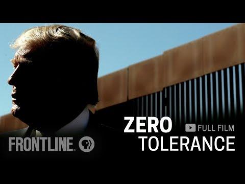 Zero Tolerance (full film) | FRONTLINE