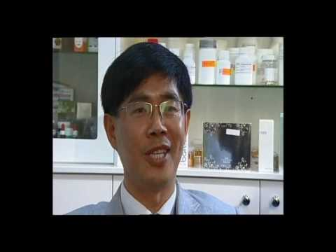 2007 Ethnic Business Awards Finalist – Medium to Large Business Category – Qing Ye – GMP Pharmaceuticals