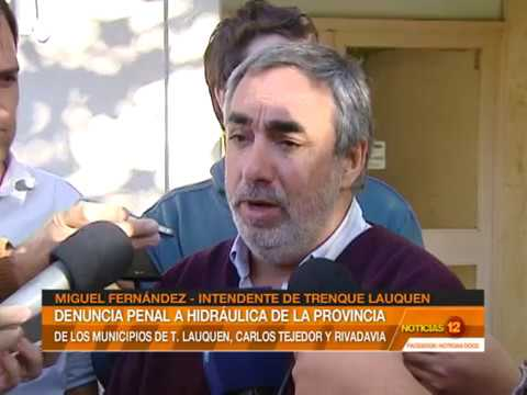 Fuente Canal 12