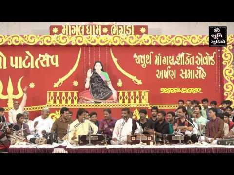 Video Bhaguda 2016 Jugalbandhi { Devraj Gadhavi Kirtidan Gadhavi Osman Mir } HD Gujarati Bhajan download in MP3, 3GP, MP4, WEBM, AVI, FLV January 2017