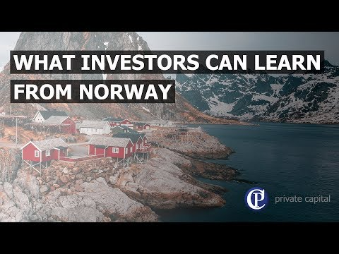 What investors can learn from Norway
