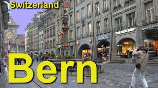 Bern Switzerland  city pictures gallery : Bern, Switzerland's Capital
