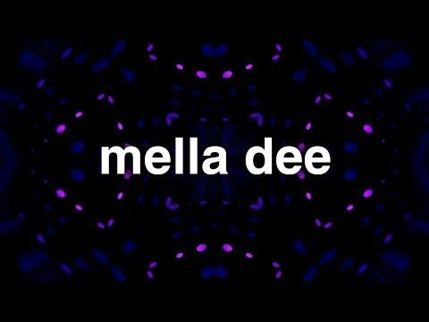 Mella Dee - Take It