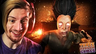 Video A HORROR GAME THAT USES YOUR MICROPHONE. (I love this) - (3RG) MP3, 3GP, MP4, WEBM, AVI, FLV Agustus 2019