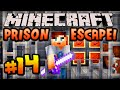 "Minecraft PRISON ESCAPE - Episode #14 w/ Ali-A! - ""GO DRAGONSLAYER!"""