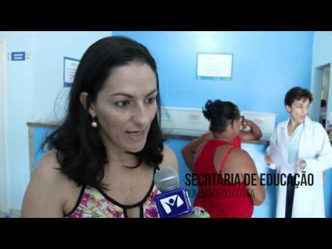 Entrevistas Dom Macedo Costa - População