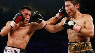 Legendary Boxing Highlights present: Takashi Miura Vs Francisco VargasI love that fight and I hope you will all enjoy this highlights!I had to cut a lot of shots because the video was way too long but I think I kept the important.Soundtrack: Audiomachine - Final Hope
