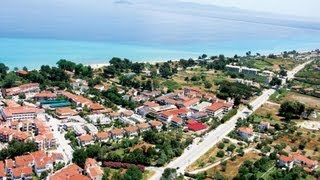 Chalkidiki Greece  city pictures gallery : Hanioti - Chaniotis, Χανιώτης, Chalkidiki, Greece