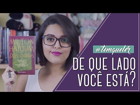 """""""DOIS IRMÃOS"""" E O DRAMA FAMILIAR (TEMQUELER #12)"""