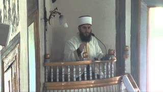 Sotështë dita e parë e Muajit Rexheb - Hoxhë Muharem Ismaili