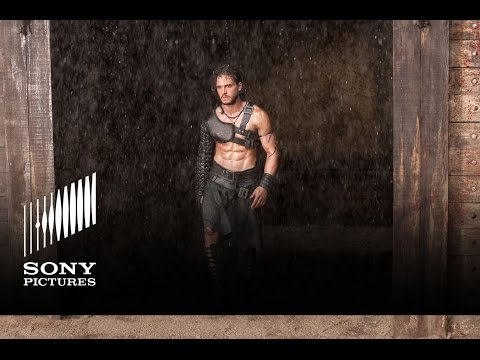 Pompeii - Teaser Trailer - Coming February 2014