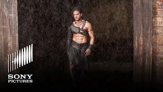 Pompeii - Teaser Trailer - VO