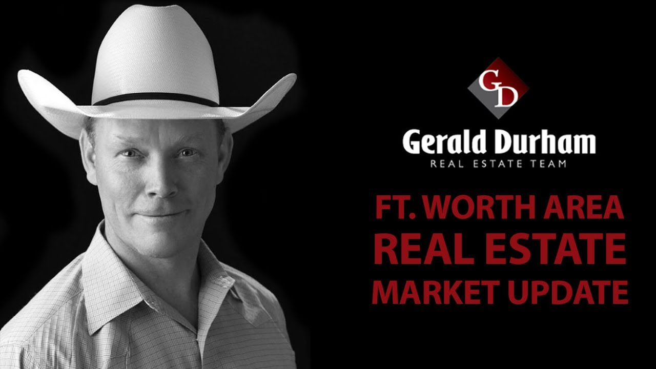 What's Going on in the Ft. Worth Market?