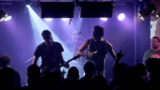 Video BETTER WAY - Alternative - DEAD END FESTIVAL 2012