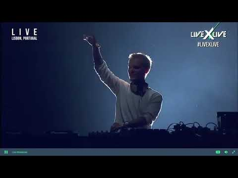 Best Avicii Live Set
