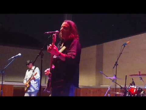 Too Poor To Die - Alan Haynes & Jim Suhler - Live! - at The Texas Musicians Museum - May 20, 2016