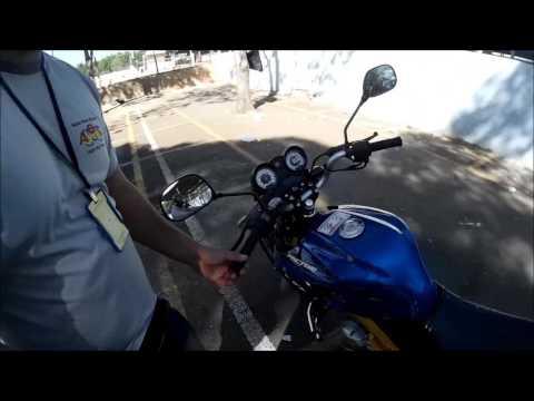 PRIMEIRA AULA DE MOTO, AUTO ESCOLA ABC, DEIXA EU ACELERA, AULA DE MOTO SOROCABA - MOTOKALEITE