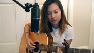 ALL WE KNOW - The Chainsmokers feat. Phoebe Ryan (Acoustic Cover)