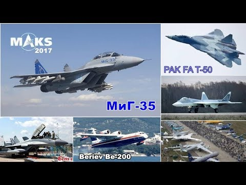 ★New MiG-35 to Steal the Show at...