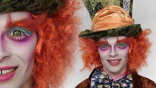Video The Mad Hatter MakeUp Tutorial For Halloween | Fancy Dress | Shonagh Scott | ShowMe MakeUp MP3, 3GP, MP4, WEBM, AVI, FLV Desember 2018