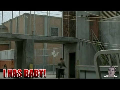 walking - The Walking Dead Season 4 - Tyreese Saved Baby Judith Proof! Alright what's going on guys it's Trev back again here to bring you another video. In this one I...